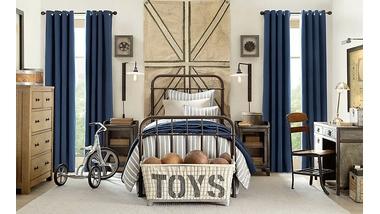 Παιδικά Δωμάτια για Κορίτσια! Πρωτότυπες Ιδέες 2021 image