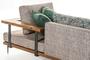 Γωνιακός καναπές Texas COR-0161-0046 Efdeco Image 4