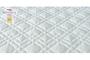 ΣΤΡΩΜΑ Care Special Edition 90x190cm MAT-0650-0005 Efdeco Image 2
