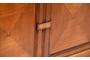 Μπουφέ Colombo μασίφ ξύλου BUF-0235-0019 Efdeco Image 3