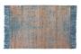 Χαλί DOLCEVITA M9 BLUE  CAR-0901-0078 Efdeco