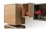 Σύνθεση Rustic φυσικού ξύλου CMP-0360-0020 Efdeco Image 7