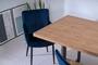Dining Room Table Ocean TAB-0200-0068 Efdeco Image 2