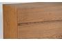 Συρταριέρα Fire φυσικού ξύλου DRA-0186-0008 Efdeco Image 3