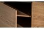 Μπουφέ Lazio φυσικού ξύλου BUF-0200-0012 Efdeco Image 5