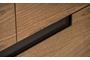 Μπουφέ Lazio φυσικού ξύλου BUF-0200-0012 Efdeco Image 4