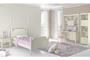 Κρεβάτι Roman μασίφ ξύλου KID-0157-0009 Efdeco Image 2