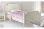Κρεβάτι Vintage μασίφ ξύλου KID-0157-0009 Efdeco